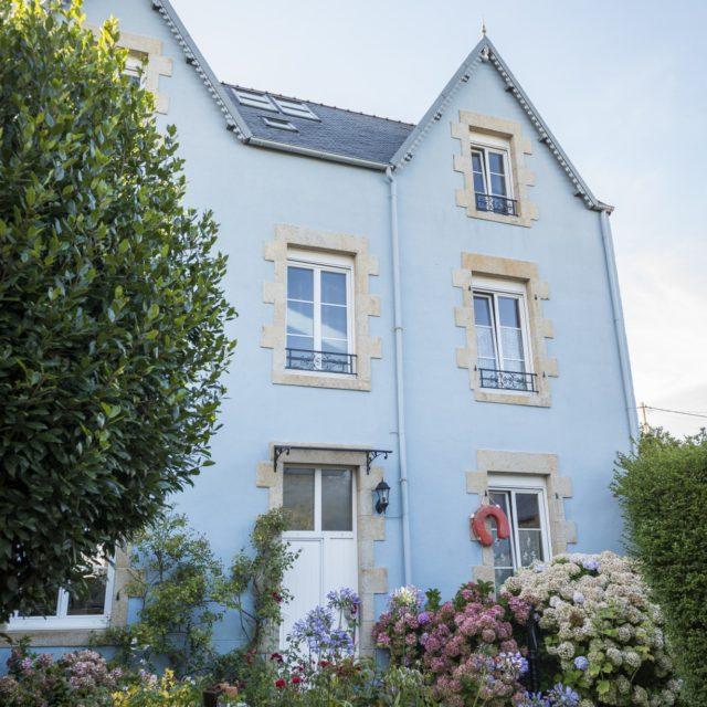 Breizhon Bleue Maison D Hotes