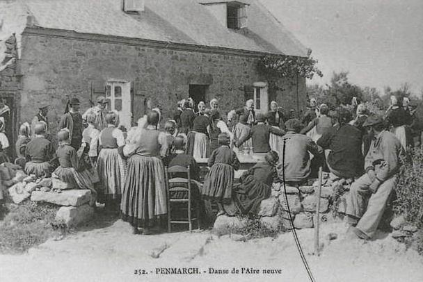 Fest Noz au Guilvinec