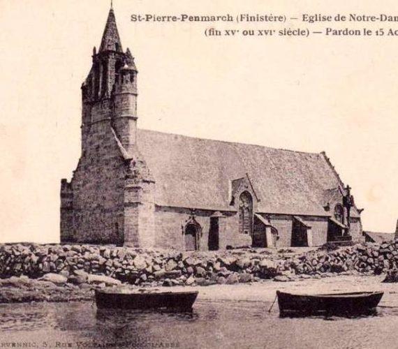Pardon de la chapelle de Notre Dame de Treminou