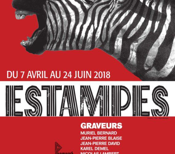 """Exposition """"Estampes"""" au Vieux Phare"""