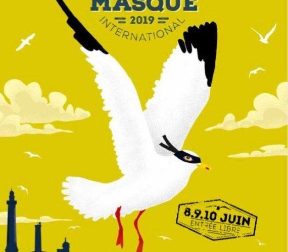 Le Goéland masqué – Salon du roman noir & BD à Penmarch