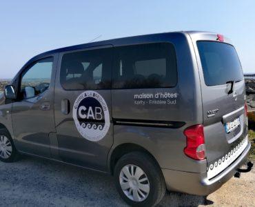 Le CAB : nouveau véhicule 'breizhon' !